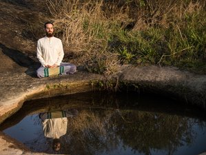 10 Day Online Yoga Retreat for Internal Transformation with 1-on-1 Live Consultations