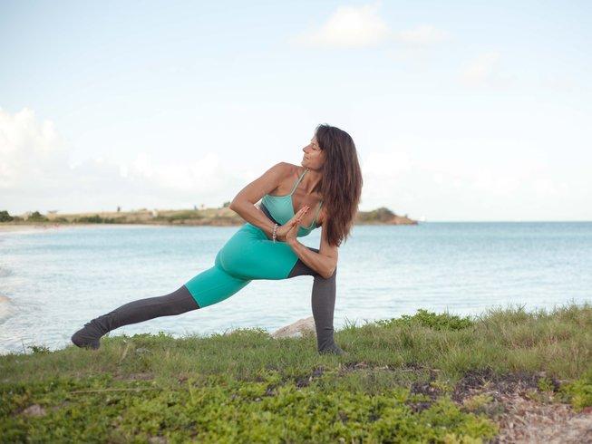 8 Tage Yoga-Urlaub auf Mallorca, Spanien