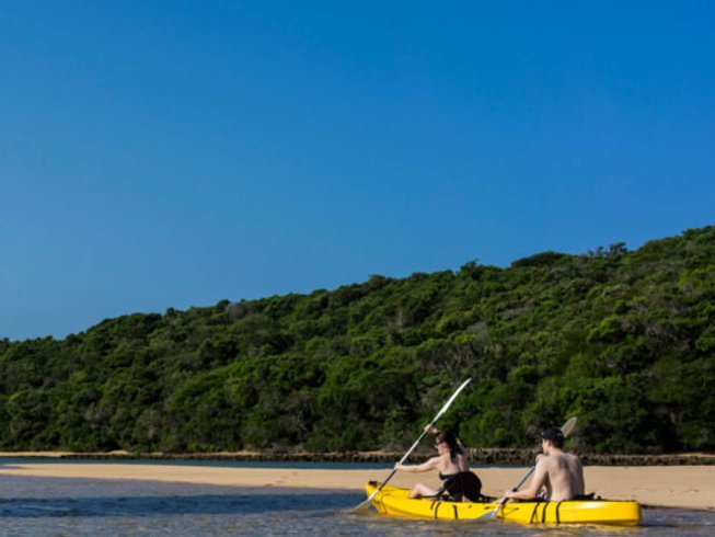 3 Days Marine Safari in Mozambique