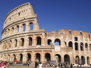 8 Days Tours to Rome, Venice, and Florence, Italy by Train