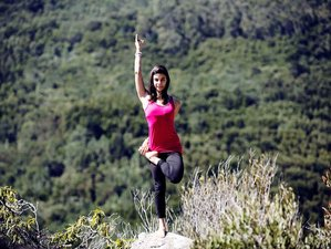 8 Day Rock Climbing and Yoga Holiday in Sintra, Portugal