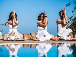 8 Days Meditation and Yoga Holiday in Gozo, Malta