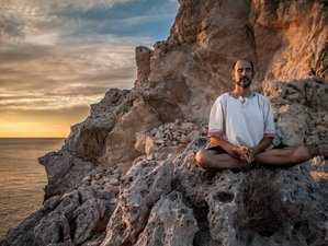 7 Days of Yoga and Chakra Balance in Alicante, Spain