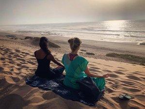 8 Days Vinyasa Yoga Holiday in South Morocco