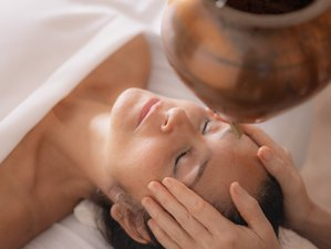 8 Day Re-Discover Yourself Ayurvedic Wellness Retreat with Yoga and Meditation in Alachua, Florida