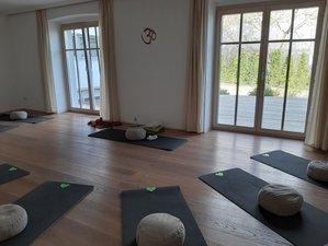 3 Tage Yin und Yoga Meditation Wochenendretreat in Bad Tatzmannsdorf, Österreich