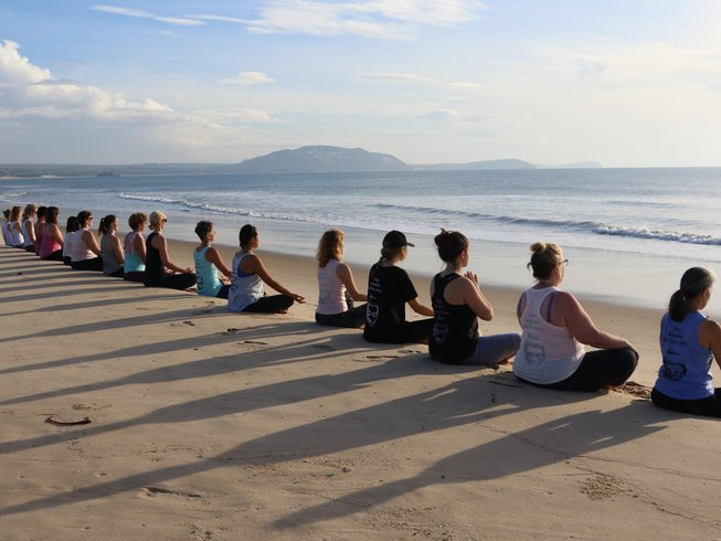 6 Days Yoga and Mindfulness Retreat in Vietnam
