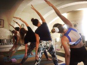 56 Day MBY KriyaAsana 200-Hour Yoga Teacher Training in Gharb, Gozo