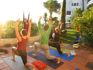 7 Days Meditation and Inspiring Yoga Retreat in Spain