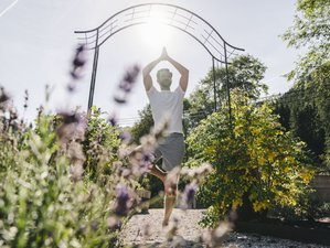 4 Day Time Out Yoga Stay in Gerlos