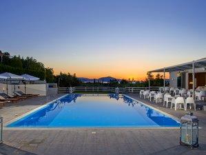 Altamar Hotel in Pefki, Evia