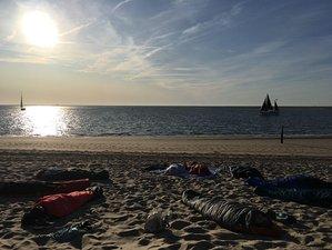 3 Day Origins at Sea Retreat on Wadden Sea