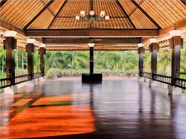 7-Daagse Pilates en Yoga Retraite in Bali, Indonesië