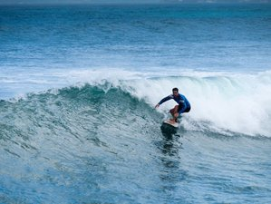 8 Days Uncrowded Surf Camp in Sumba, Indonesia