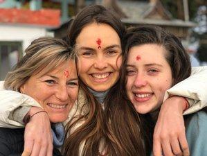 200 Hours Kundalini Yoga TTC in Rishikesh, India