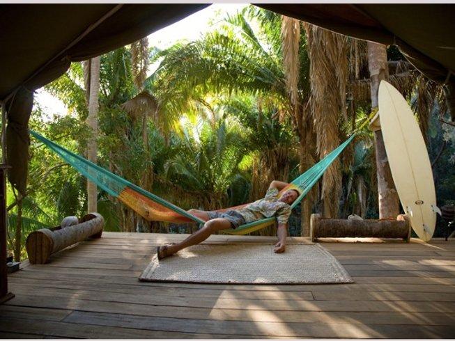 8 jours en stage de yoga et méditation au nouvel-an à San Pancho, Mexique