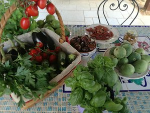 8 Days Italian Cooking Holiday in Apulia