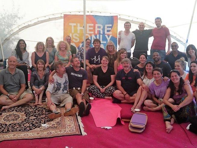 3 Days Mindfulness Meditation Retreat in UK
