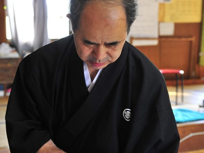 15 Days Kyudo Martial Arts Training in Japan