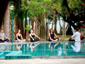 5 Days Ayurvedic Treatments and Yoga Retreat Wadduwa, Sri Lanka