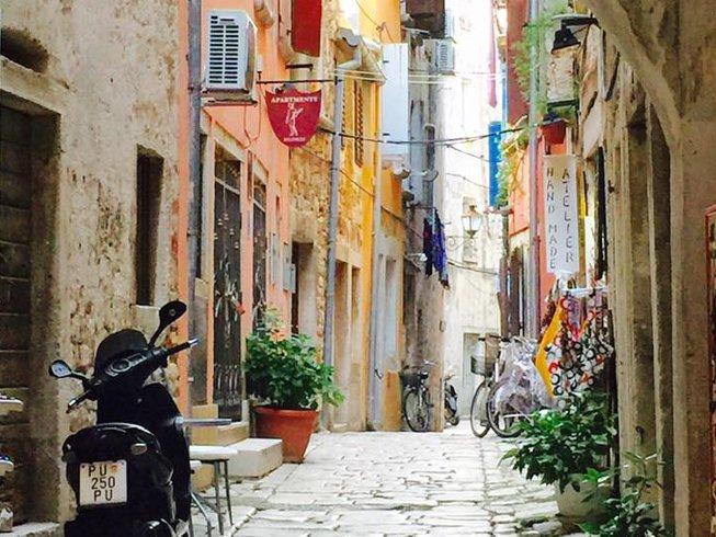 7 días de bienestar, gastronomía y yoga en Malta