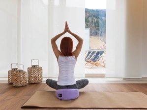 4 Tage Yoga Retreat in den Bergen, Österreich