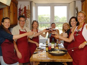 6 Days Fun Culinary & Cooking Holidays in France