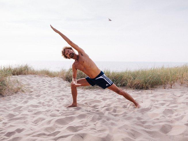 9-Daagse Yoga en Meditatie Vakantie in Spanje