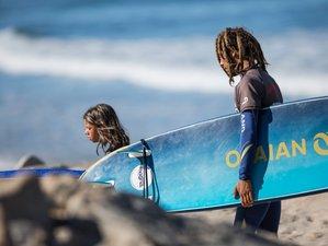 7 Day Casa da Bonança Surf Camp in Ofir, Esposende