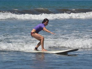 11 Days Coworking and Surf Camp Jaco, Costa Rica