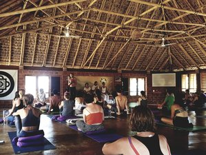 24 Day Module 1 Intensive Meditation and Yoga Retreat in Mazunte