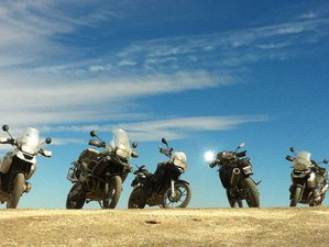 13 Days BMW Motorcycle Tour North Patagonia, Argentina