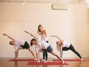 4 jours en stage de yoga revigorant au printemps, Australie