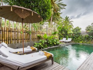4 Day Indonesian Relaxing Yoga Retreat in Bali