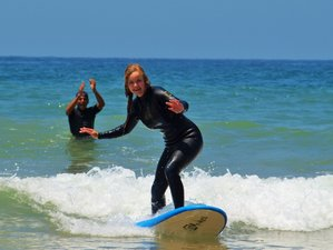8 Days Adventure Holiday and Surf in Tamraght, Morocco