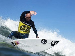 8 Day Surf Camp in Somo, Cantabria