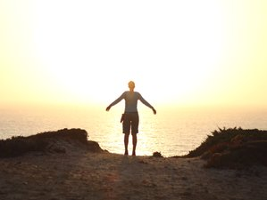 7 Day Revitalize and Rejuvenate Detox Retreat with Qi Gong in Ericeira, Portugal