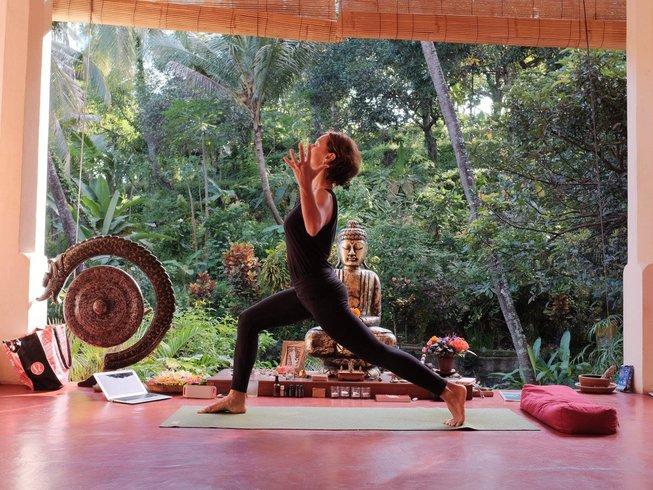 6 Days 60-Hour Yoga Teacher Training in Poland