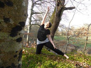 7 Days Restful Yoga & Mindfulness Retreat in Wiltshire