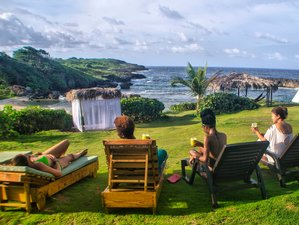 7 Days Detox and Rejuvenate Go Natural Yoga Retreat in Tropical Jamaica