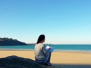 2-Daagse Kunstenaars en Schrijvers Yoga Retraite in Frankrijk