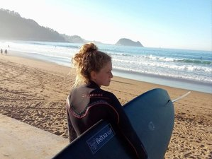 7 Days Venturesome Surf Camp Andalucia, Spain