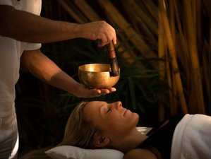 7 Day Reshape Luxury Detox and Wellness Retreat in Siem Reap