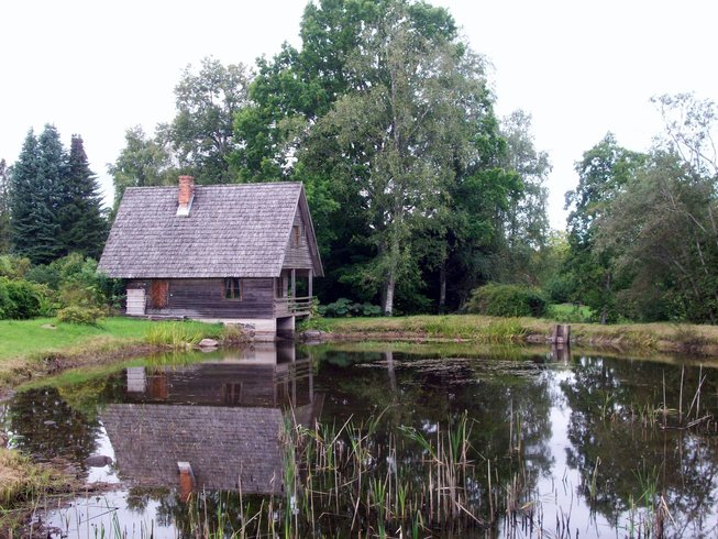 4 Days Culture and Culinary Vacations in Latvia