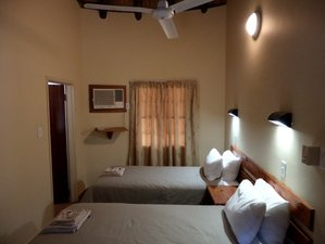 6 Day En-suite Chalet Best of Kruger National Park, Big 5 Safari with Air-con