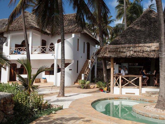 7 Days Back to Nature Yoga Retreat in Zanzibar