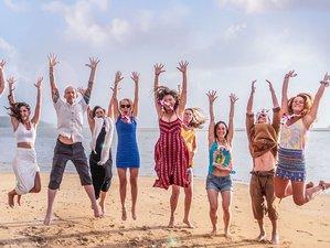 29 Day 200-Hour Vinyasa Yoga Teacher Training in Koh Phangan, Surat Thani