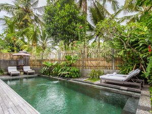4 Day Cooking and Yoga Holiday in Ubud, Bali