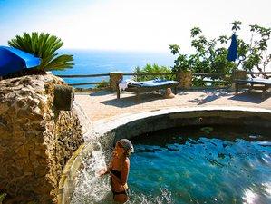 8 Days Alchemy Tours Yoga Retreat in Amalfi, Italy
