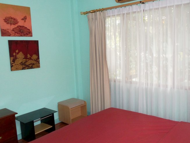 7 Tage Intensiver Ashtanga Yoga Urlaub auf Phuket, Thailand